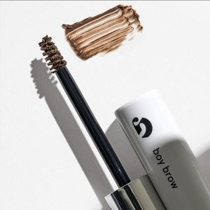 Glossier Boy Brow in Brown